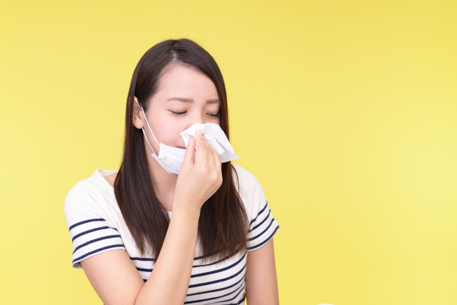 発熱やかぜの症状がある方の診療について